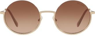 Miu Miu Societe sunglasses