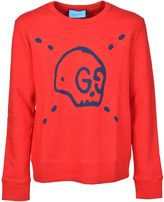 Gucci Ghost Sweatshirt