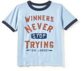 Boy's Peek Winners T-Shirt