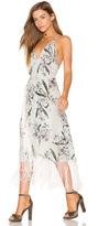 Cleobella Zinnia Wrap Dress