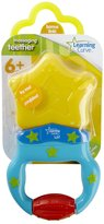 The First Years Massaging Action Teether - Multicolor - 6+ Months