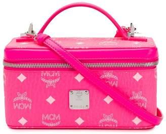 MCM Rockstar Vanity Case bag