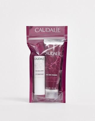 CAUDALIE Nourishing Lip & Hand Cream Duo - The des Vignes