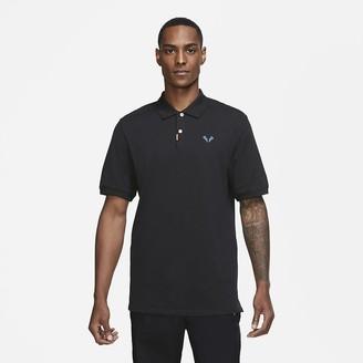 Nike Unisex Slim Fit Polo The Polo Rafa