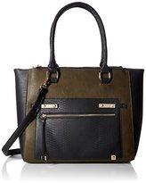 Call it SPRING Basset Shoulder Handbag