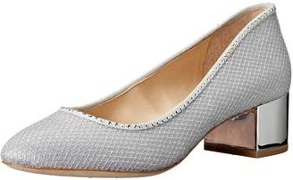 Vince Camuto Imagine Women's Hetty Dress Pump Platinum