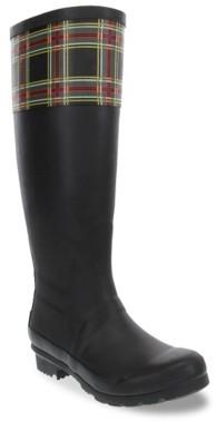 London Fog Thames Rain Boot