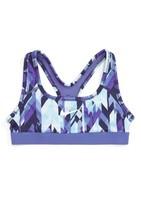 Nike Girl's Classic Sports Bra