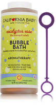 California Baby Eucalyptus Ease Aromatherapy Bubble Bath
