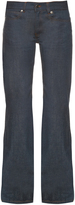 Maison Margiela Low-rise wide-leg jeans