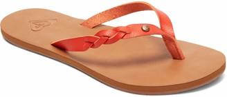 Roxy Women's Liza Sandal Flip Flop