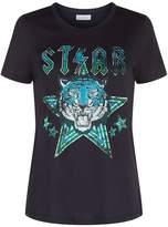 Claudie Pierlot Tiger T-Shirt