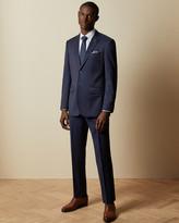 Ted Baker FRANRJ Regular fit Debonair wool suit jacket