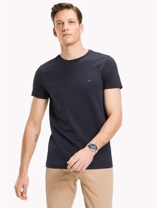 Tommy Hilfiger Slim Fit Stretch T-Shirt
