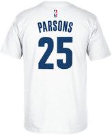 adidas Men's Memphis Grizzlies Chandler Parsons Player Tee