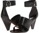 Belle by Sigerson Morrison Ankle Strap Heels