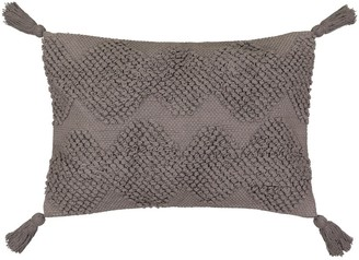 Waverly Craft Culture 22x16 Woven Loop Decorative pillow