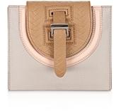 Meli-Melo Halo Mini Leather Wallet