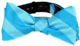 Buy Your Ties FBTZ-R-71 - Mens Aficionado 2 Sided Self Tie Bow Tie