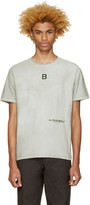 A-Cold-Wall* Grey Signature T-Shirt