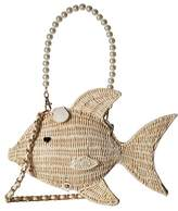 Betsey Johnson Gone Fishin Crossbody