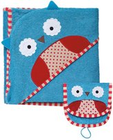 Skip Hop Zoo Towel and Mitt Sets, Otis