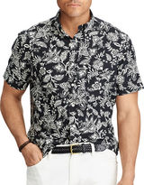 Polo Ralph Lauren Big and Tall Classic-Fit Oxford Cotton Shirt