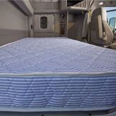 InnerSpace Truck Relax 5 1/2-in. Reversible Mattress - 32'' x 79''