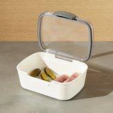 Crate & Barrel Progressive ® Prokeeper Mini Deli Keeper