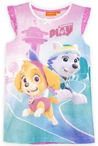 Unbranded Girls Kids Official Paw Patrol Nightdress Chemise Pyjama Sleepwear Ages 3-6