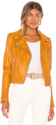 LAMARQUE Donna Moto Jacket
