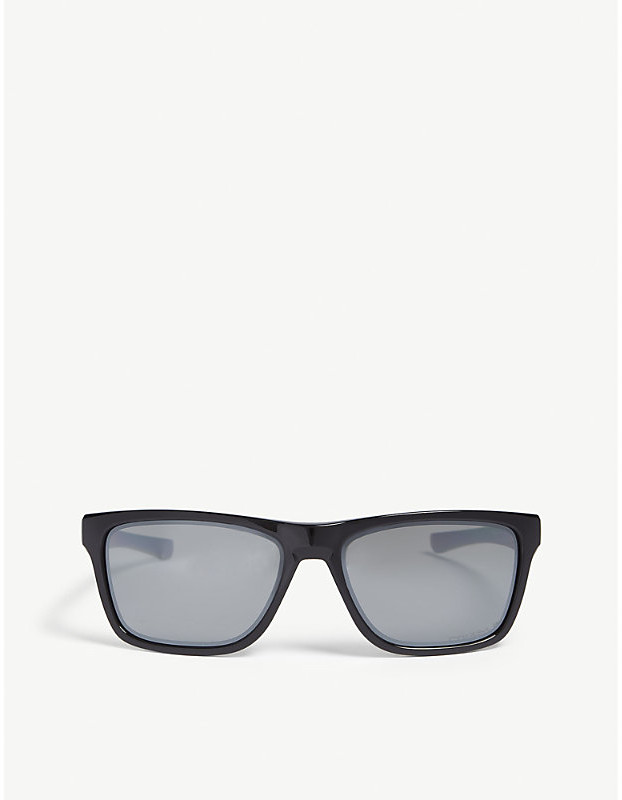 Oakley Holston square sunglasses