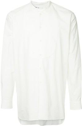 UMA WANG Martino loose-fit cotton shirt