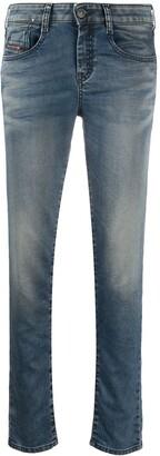 Diesel slim D-Ollies Jogg jeans