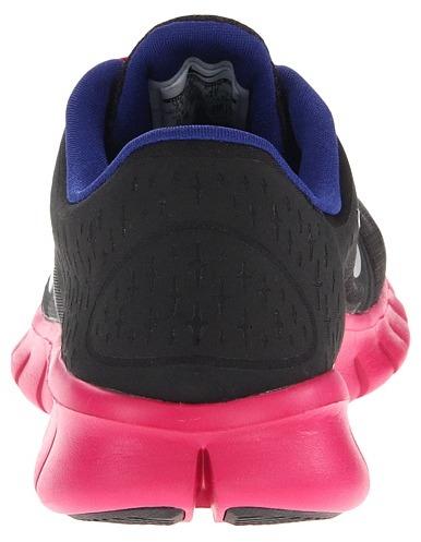 Nike Free Run 3 (Big Kid)
