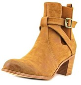 Sbicca Castanet Women Us 8.5 Tan Ankle Boot.