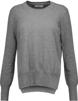 Etoile Isabel Marant Kerstin cotton and wool-blend sweater