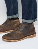 Jack & Jones Gobi Warm Lining Desert Boots