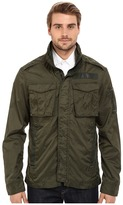 G Star G-Star Rovic Long Sleeve Overshirt in Myrow Nylon