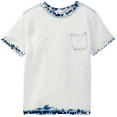 Splendid Bleach Tee (Little Boys)