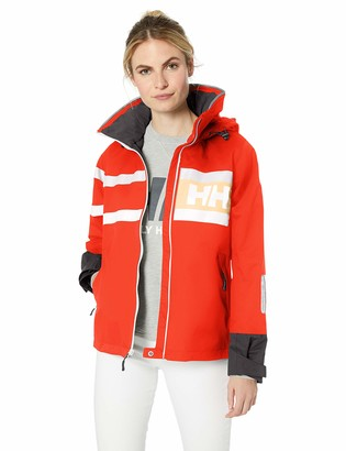 Helly Hansen Helly-Hansen Women's Salt Power Waterproof Sailing Jacket