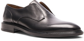 Givenchy Leather Richard Laceless Derbies
