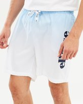 Ellesse Rombo Shorts
