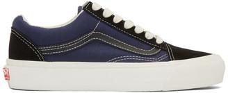 Vans Blue OG Old Skool LX Low Sneakers