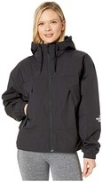 The North Face Peril Wind Jacket (TNF Black) Women's Clothing