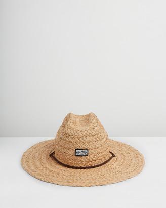 Billabong Jonesy Straw Hat
