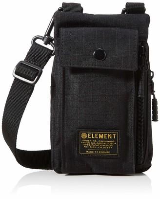 Element Recruit Street Pouch Bag Unisex U Size: 1L