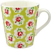 Cath Kidston Set of 4 Mini Provence Rose Stanley Mugs