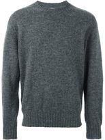E. Tautz Shetland jumper - men - Wool - S