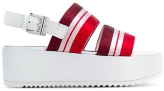 Kennel + Schmenger Kennel&Schmenger flatform sandals